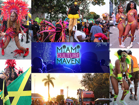 Street Style Hunt: Carnival Edition