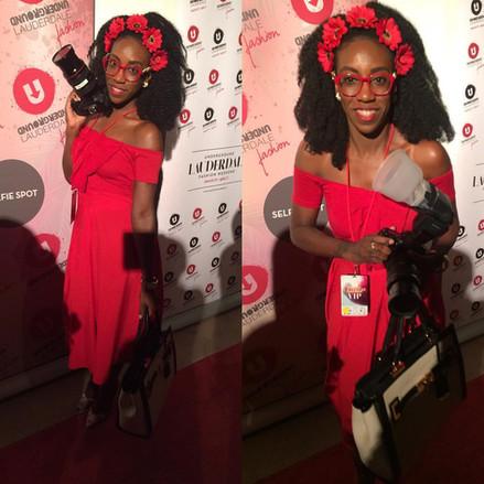 Underground Lauderdale Fashion Weekend