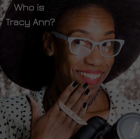 Who is Tracy Ann Simmonds?