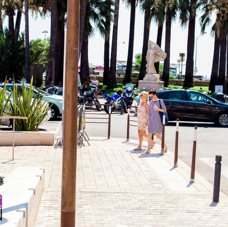Street Style Hunt - Cannes Edition