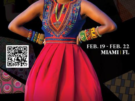 Ankara Miami: Fashion Adventures To The Motherland