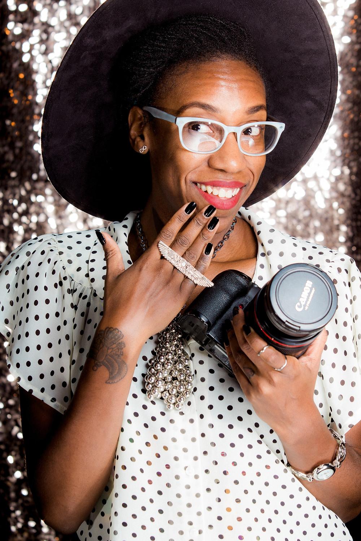 Tracy Ann Simmonds Photographer