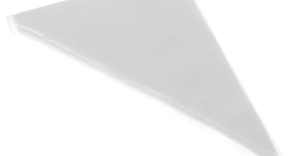 Набор кондитерских мешков одноразовых 17х26 см