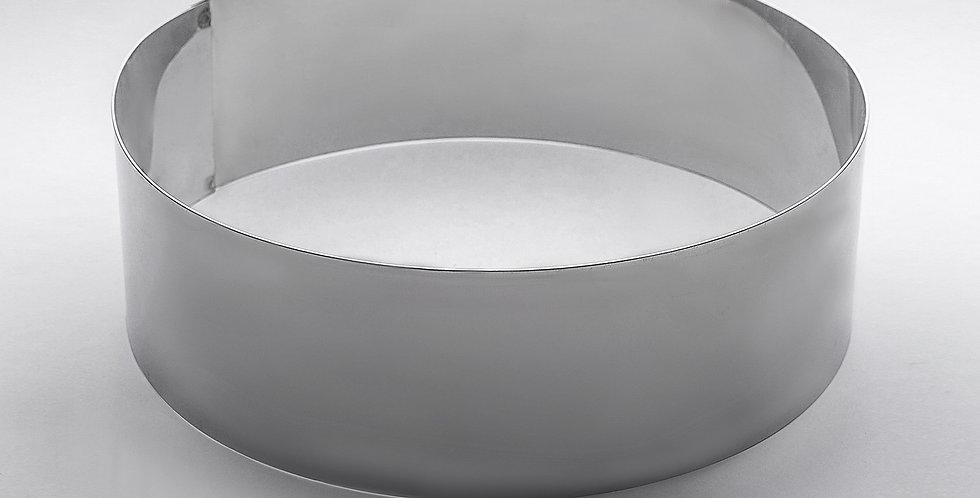 Форма для выкладки и выпечки  h=5 см