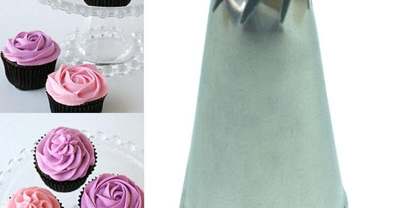 Насадка модели: № 336 маленькая роза