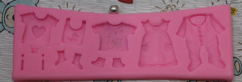 Одежда для малышаМолд