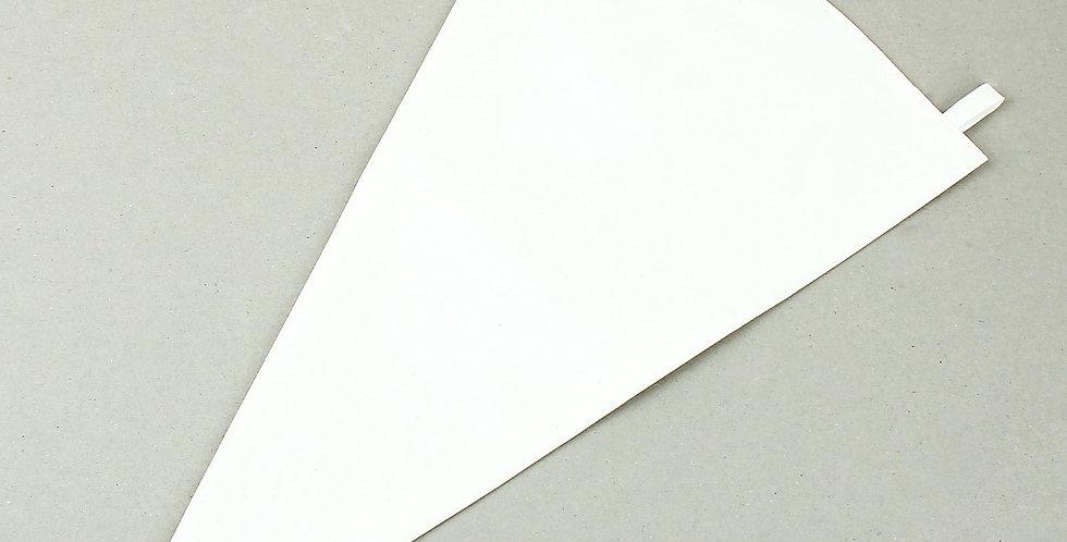 Мешок БОЛЬШОЙ кондитерский хлопок 55 см