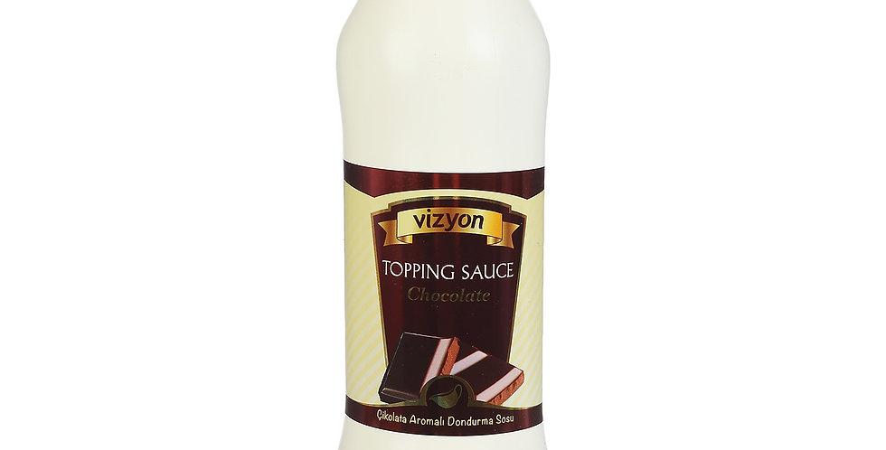 Топпинг шоколад Визьен (1кг)