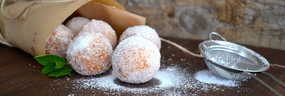 «Сахарная пудра очень мелкого помола (0,5кг)»