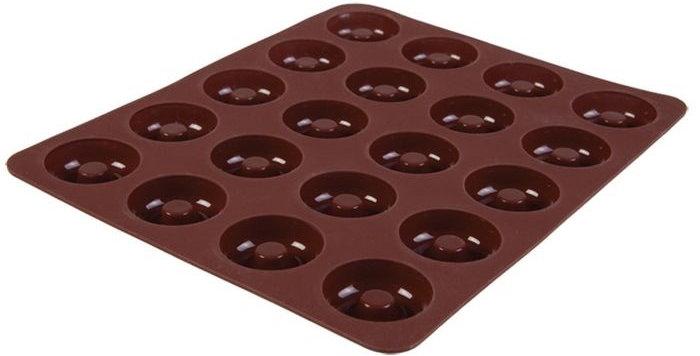 Форма для выпечки пончики