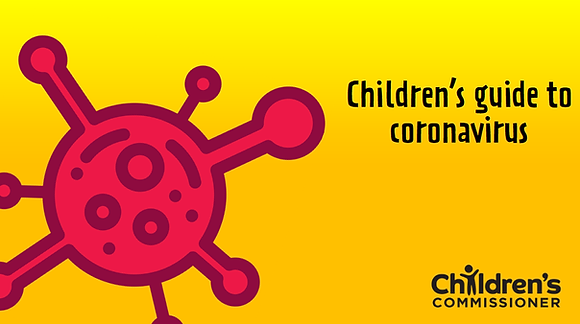 Children's Guide To Coronavirus