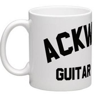 Ackworth Guitar Setups - 1955 Mug