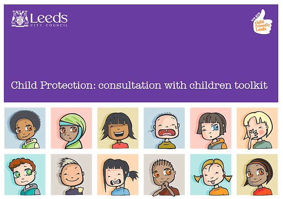 Child Protection: Consultation With Children Toolkit