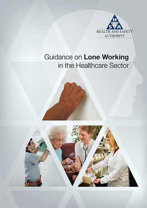 Guidance on Lone Working in the Healthcare Sector
