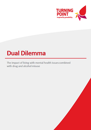 Dual Dilemma: The Impact of Living With Mental Healthand Substance Misuse