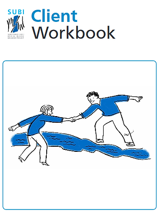 Drug and Alcohol: Client Workbook