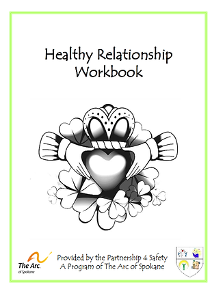 Healthy Relationship Workbook
