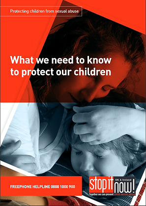 What We Need To Know To Protect Our Children From Sexual Abuse