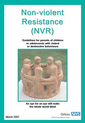 Non-Violent Restistance (NVR): Guidelines for parents