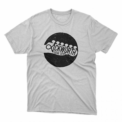 Ackworth Guitar Setups - On The Tele T-shirt