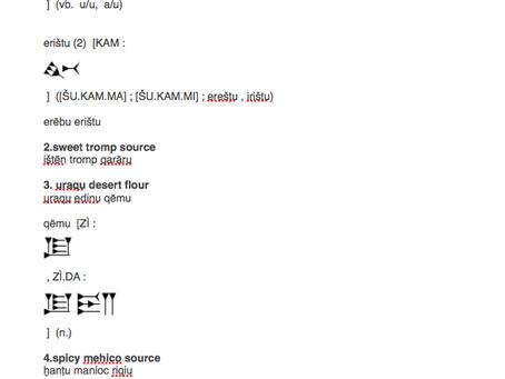 Language Script