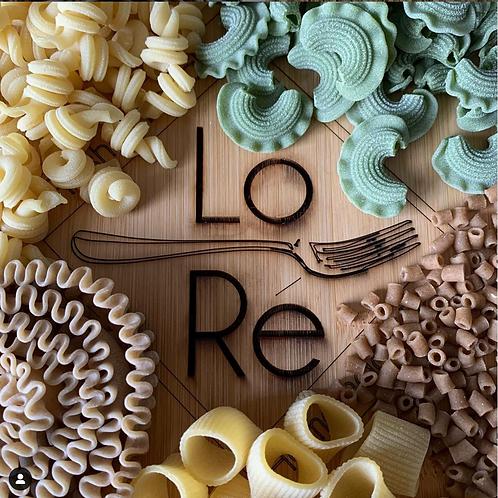Fresh Pasta Share x 4