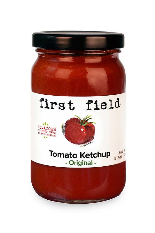 Traditional Tomato Ketchup
