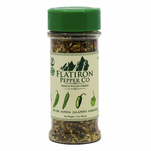 Hatch Valley Green Pepper Flakes