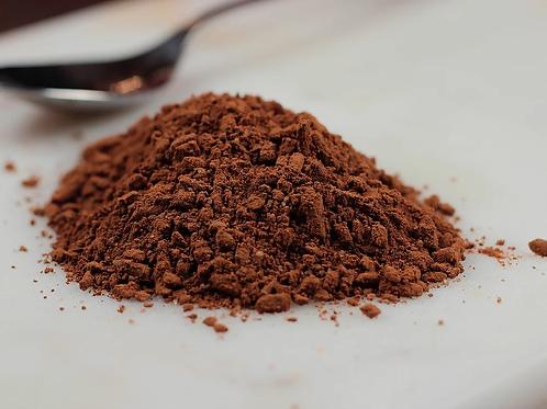 Hot Chocolate Mix (Organic, Fair Trade)