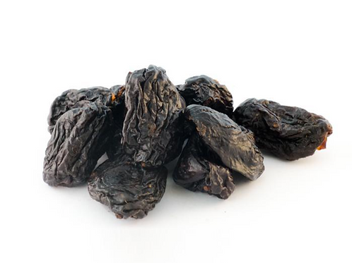 Pitted Prunes, Org