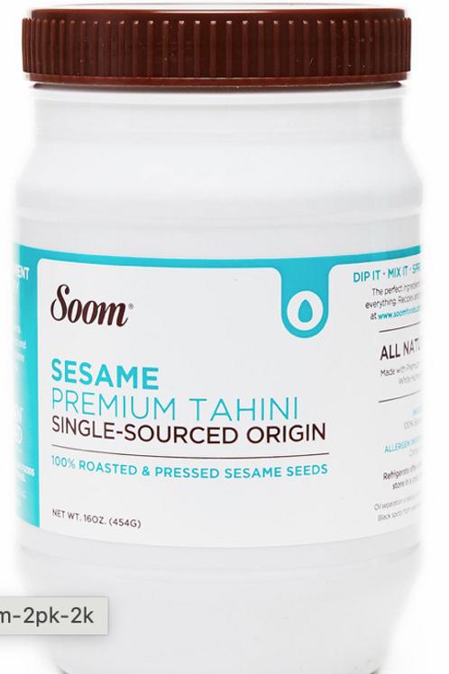 Tahini (Organic)