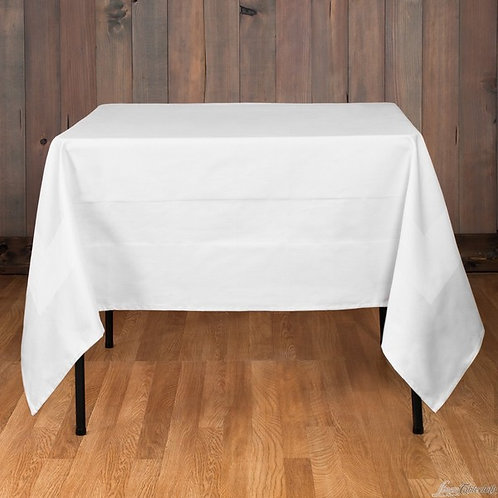 Linen Tablecloth - Square