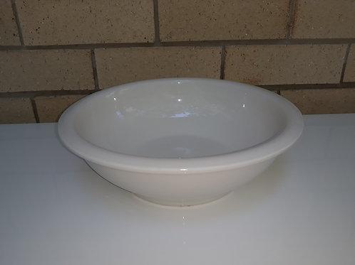 large desert bowl