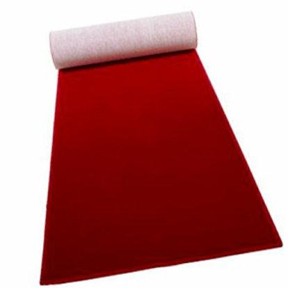 Red Carpet - 5 metres