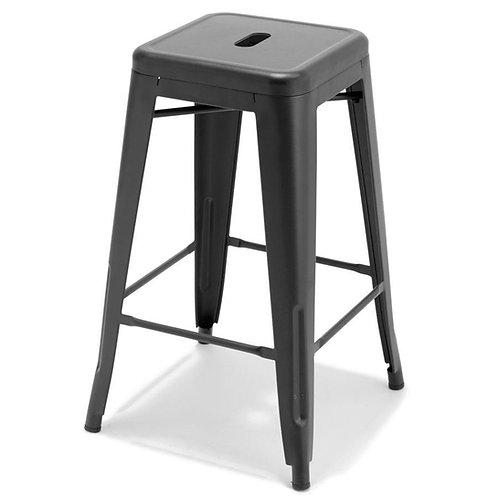 Bar stool - Tolix style - 67cm