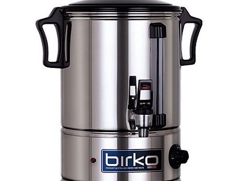 Hot water urn 10 litre or 40 litre