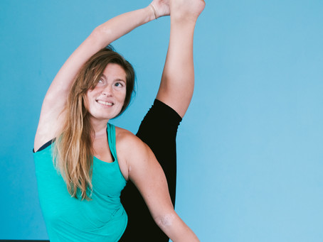 Unexpected Benefit From Yoga Teacher Training
