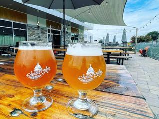 What's Good Near The Hood: Senate Avenue Brewing Company