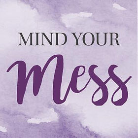 Mind Your Mess, Personal Organizer