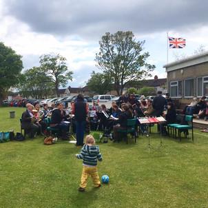 Cookridge Scarecrow Festival