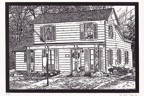 The Crane Phillips House