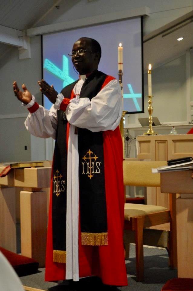 Bishop William