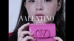 my first VALENTINO