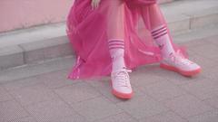 adidas Originals SLEEK – New Color Launch Promotion -