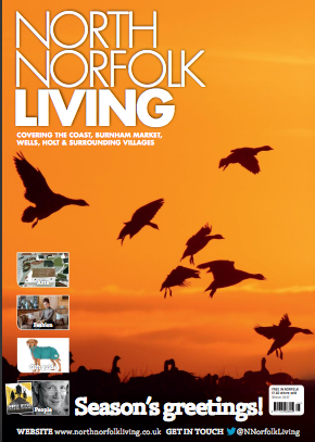 Contributor, North Norfolk Living