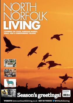 Contributor, North Norfolk Living