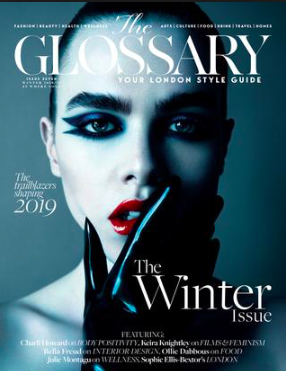 Associate Editor, The Glossary