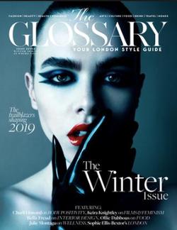 Associate Editor, The Glossary