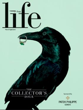 Editor, BA First Life