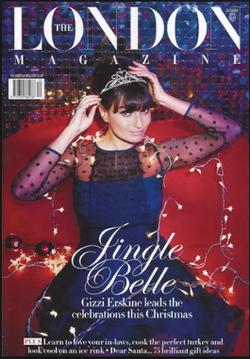 Editor, The London Magazine